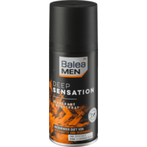Balea MEN Deodorant Bodyspray Deep Sensation