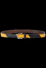 SIS by Spijkers en Spijkers SS20 911-64 Striped Belt