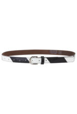SIS by Spijkers en Spijkers SS20 911-61 Striped Belt