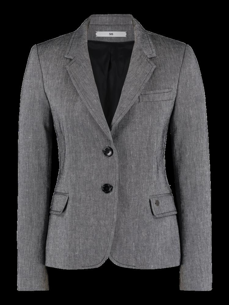 SIS by Spijkers en Spijkers slim fit jacket