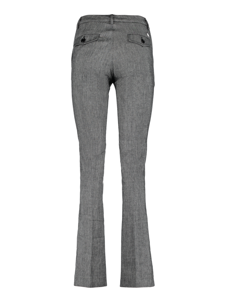 SIS by Spijkers en Spijkers long flared pants