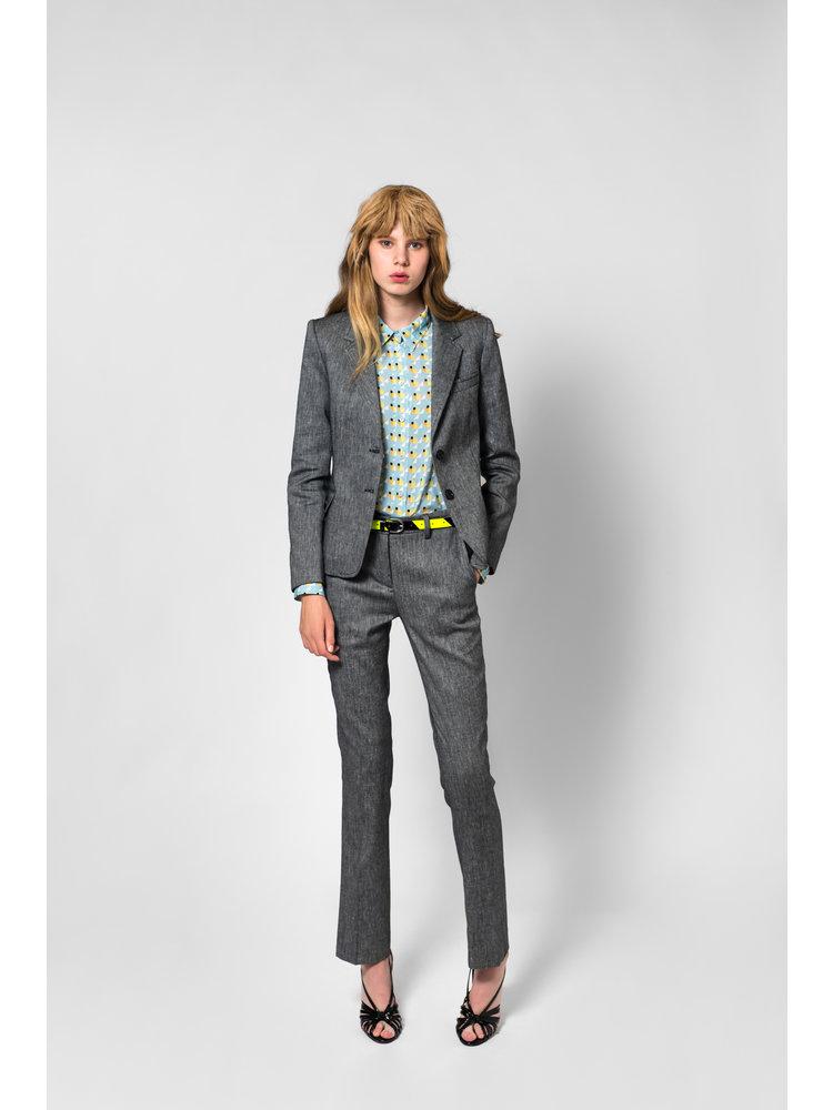 SIS by Spijkers en Spijkers 206-X Long Flair Pants