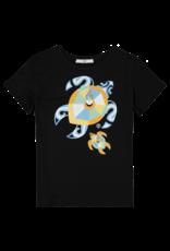 SIS by Spijkers en Spijkers SS20 710-F Turtle T-Shirt