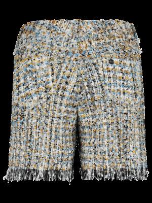 SIS by Spijkers en Spijkers 225-Q Fringe Shorts
