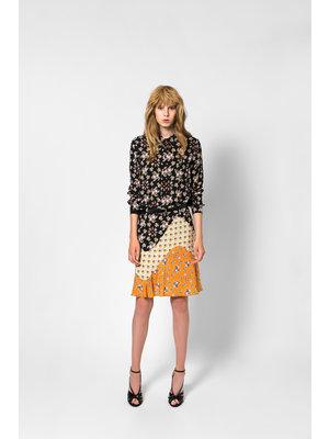 SIS by Spijkers en Spijkers skirt with different prints