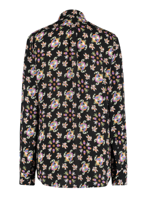 SIS by Spijkers en Spijkers classic blouse with print
