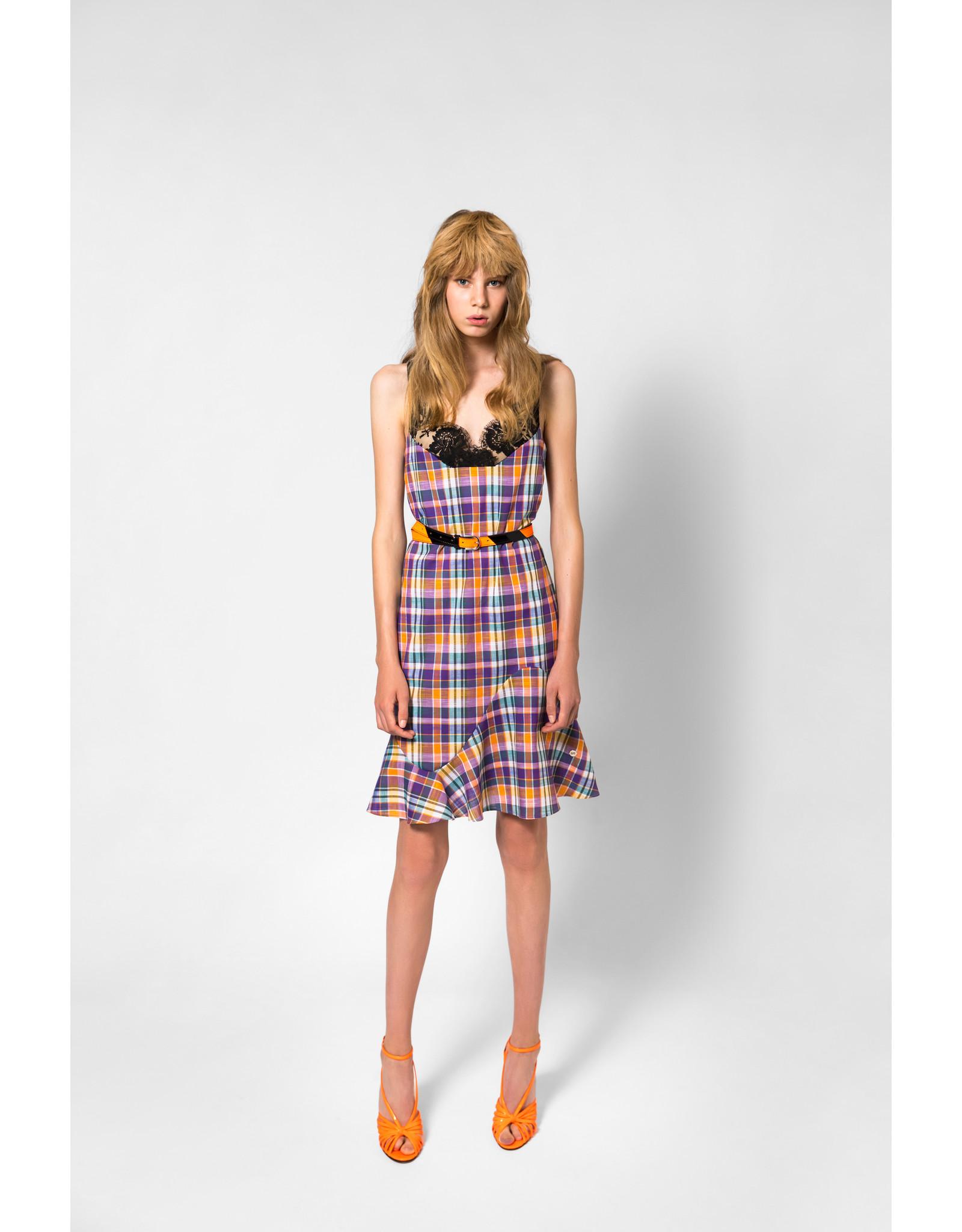 SIS by Spijkers en Spijkers SS20 555-V Lace Harem Dress