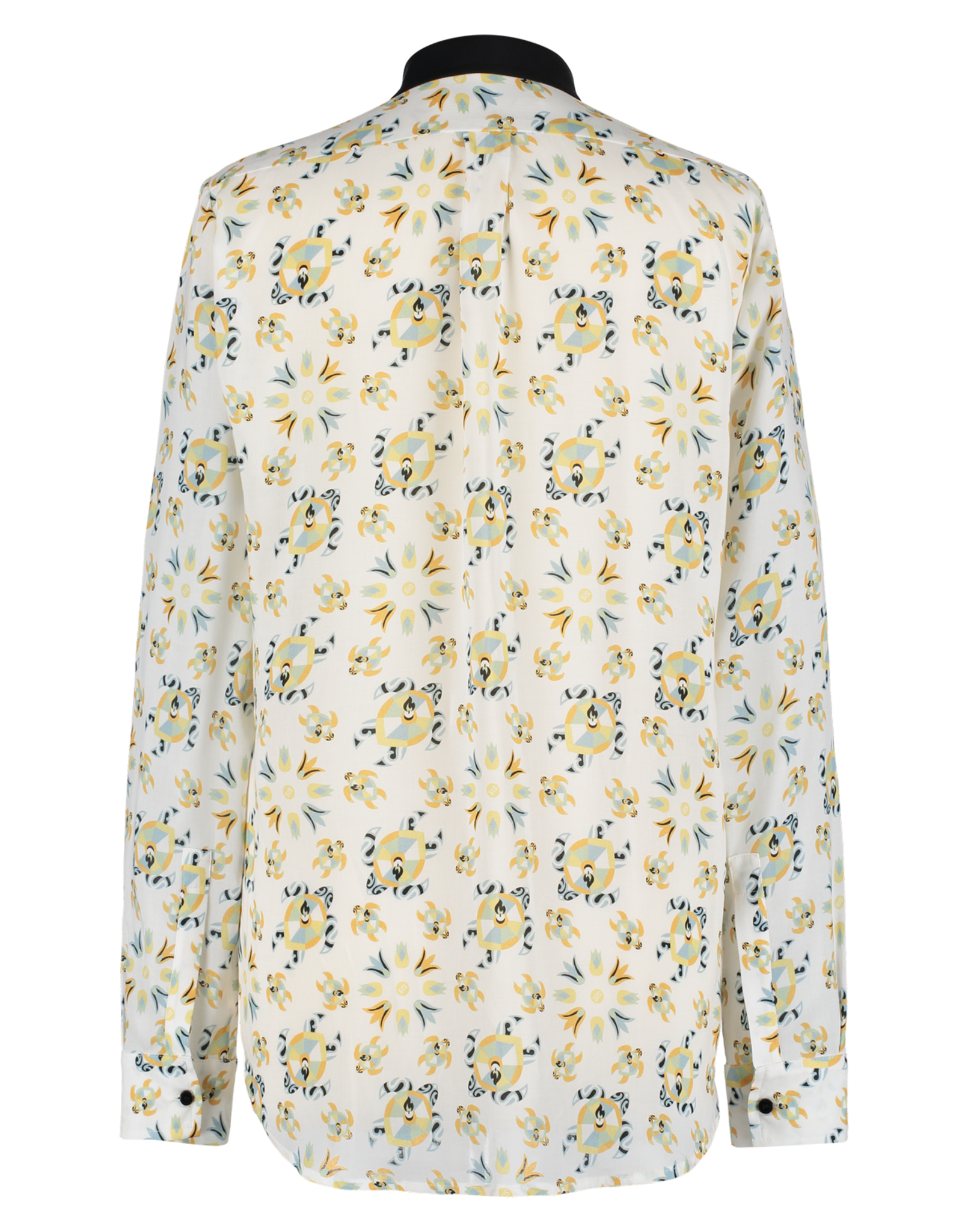 SIS by Spijkers en Spijkers SS20 108-G Anglaise Blouse