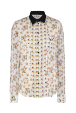 SIS by Spijkers en Spijkers SS20 108-I Anglaise Blouse