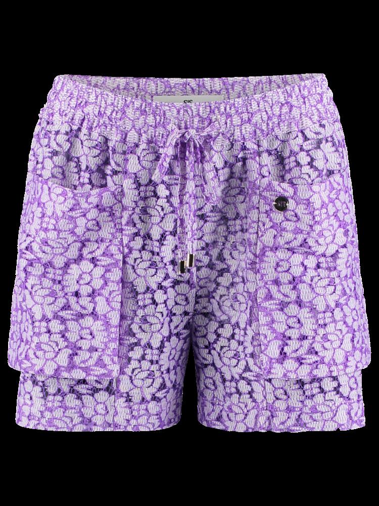 SIS by Spijkers en Spijkers 210-U Pocket Shorts