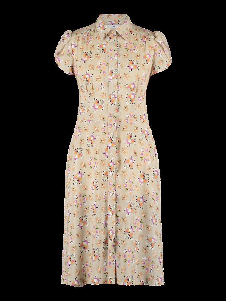 SIS by Spijkers en Spijkers 537B-H Mania Dress
