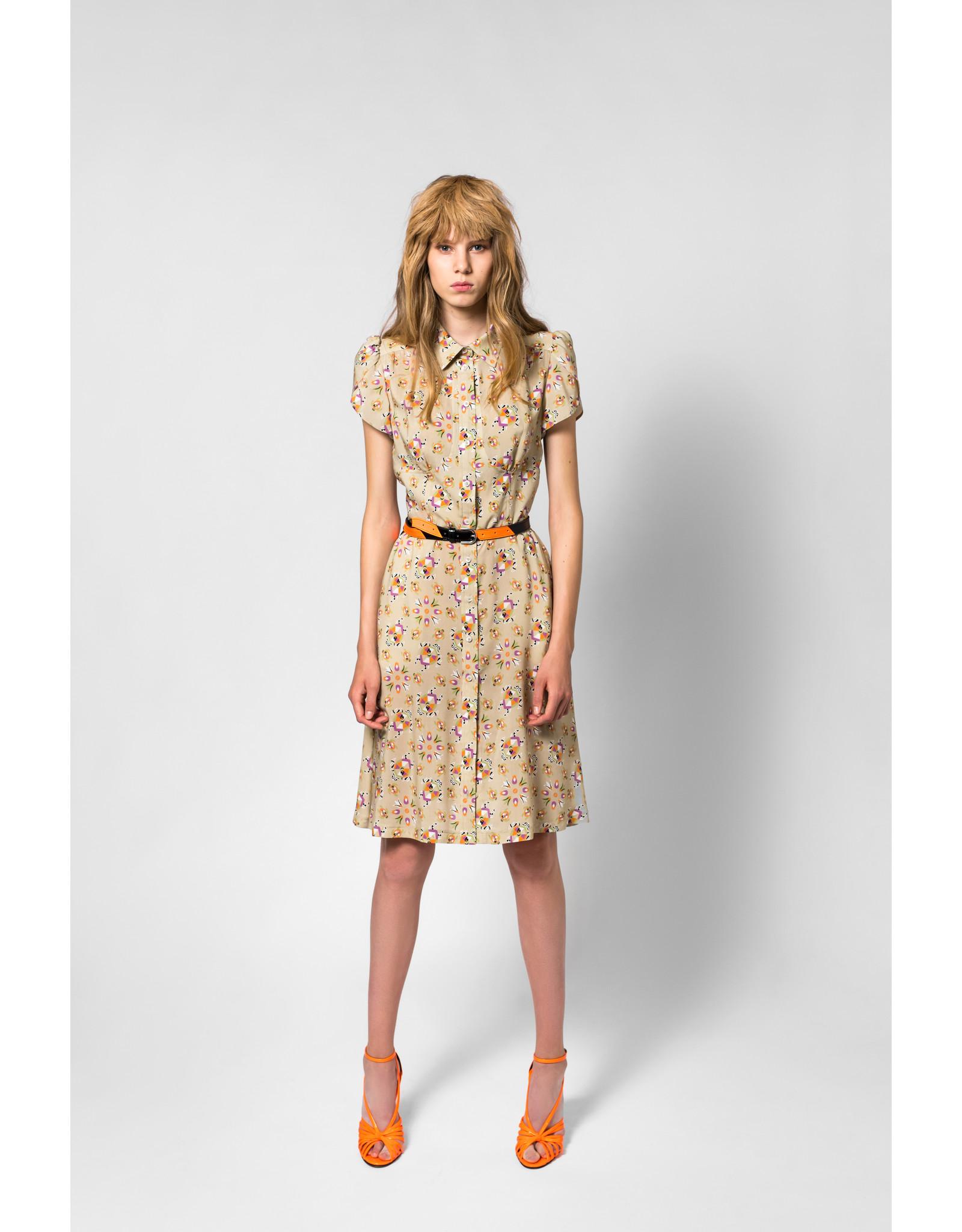 SIS by Spijkers en Spijkers SS20 537B-H Mania Dress