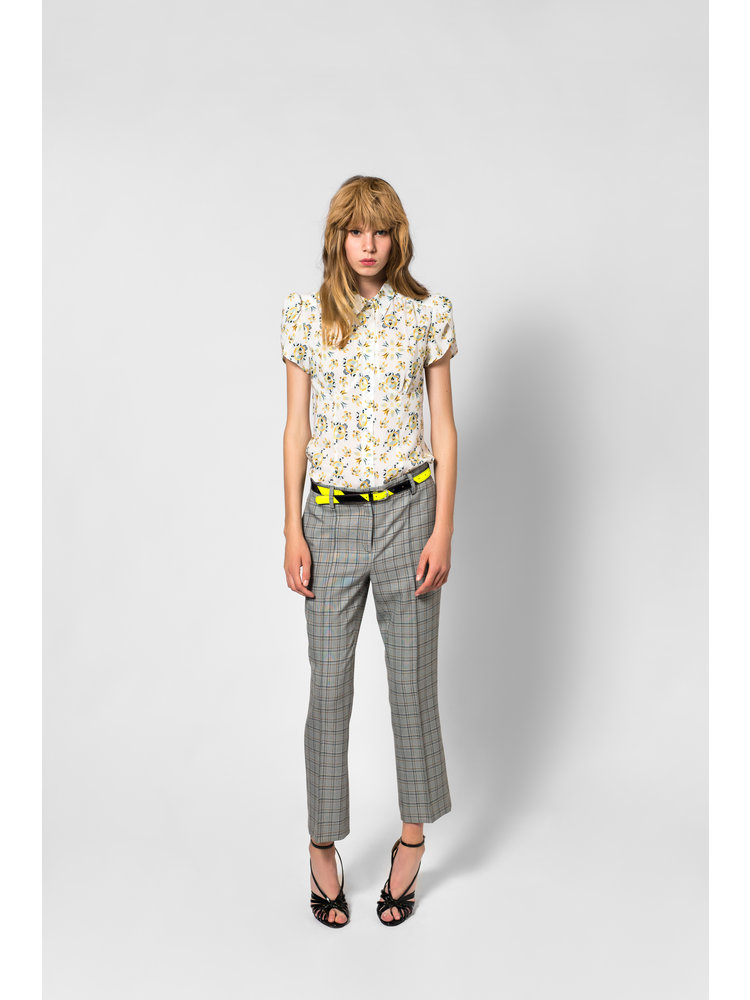 SIS by Spijkers en Spijkers SS20 116-G Mania Blouse