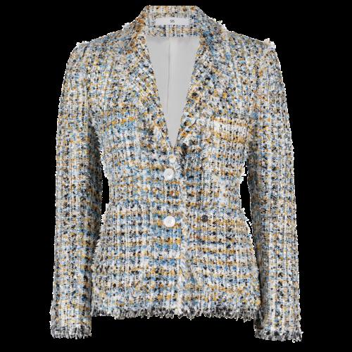 SIS by Spijkers en Spijkers tweed jacket