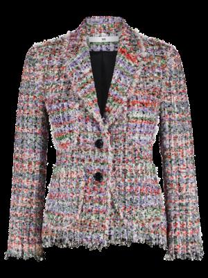 SIS by Spijkers en Spijkers SS20 420-R Tweed Jacket