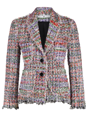 SIS by Spijkers en Spijkers tweed jacket
