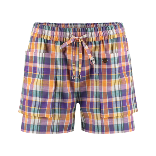 SIS by Spijkers en Spijkers shorts with pockets
