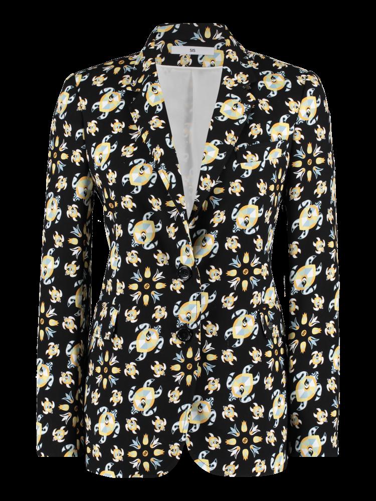 SIS by Spijkers en Spijkers 403-M Long Little Jacket