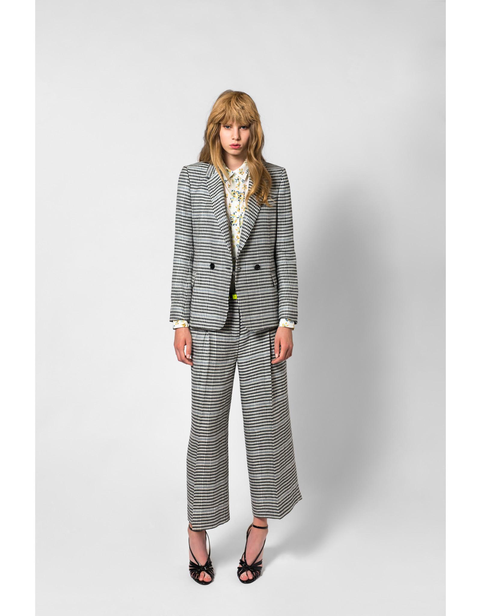 SIS by Spijkers en Spijkers SS20 227-W One Pleat Culotte Pants