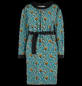 AW1920 541-N Ottoman Dress