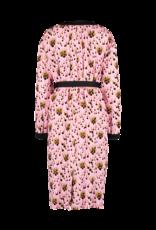 AW1920 541-AL Ottoman Dress