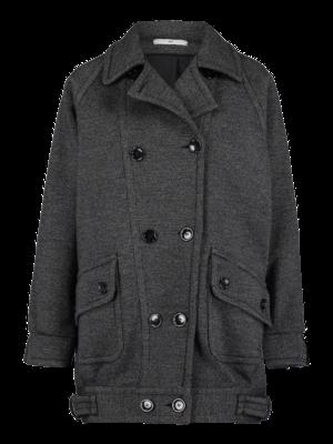 AW1920 411-Q Marijke Coat