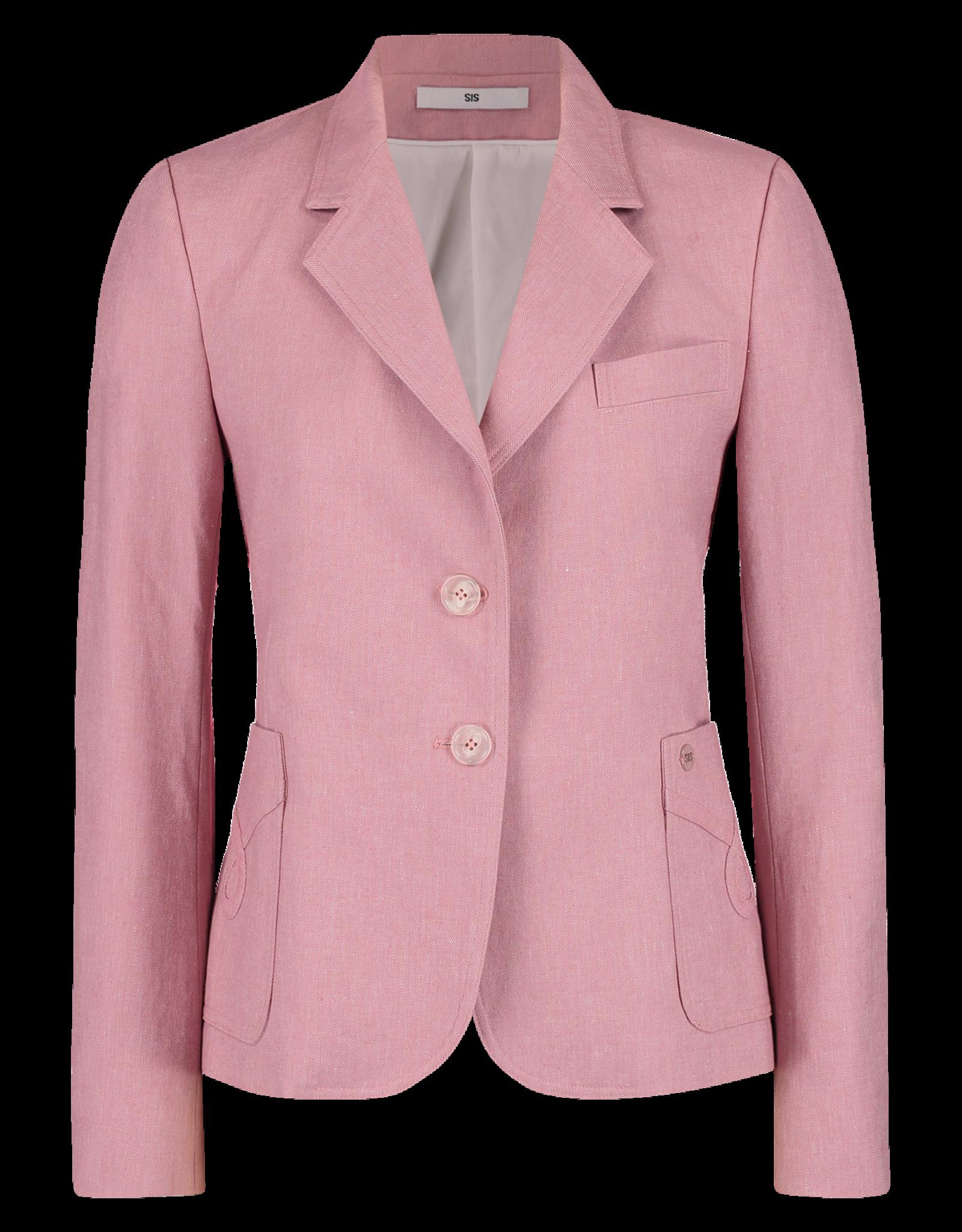 AW1920 406-R Sailor Jacket