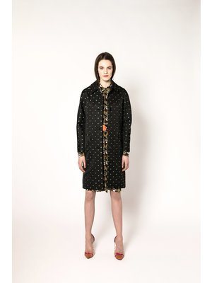 444-L Small Big Coat