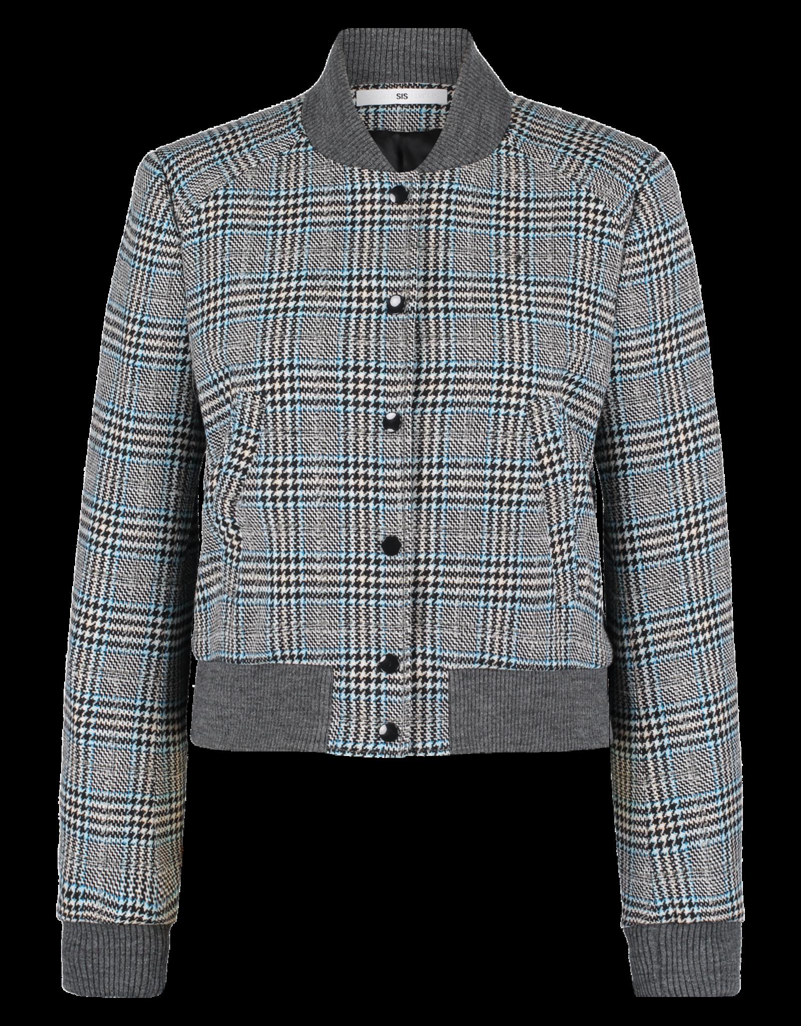 AW1920 405-J College Jacket