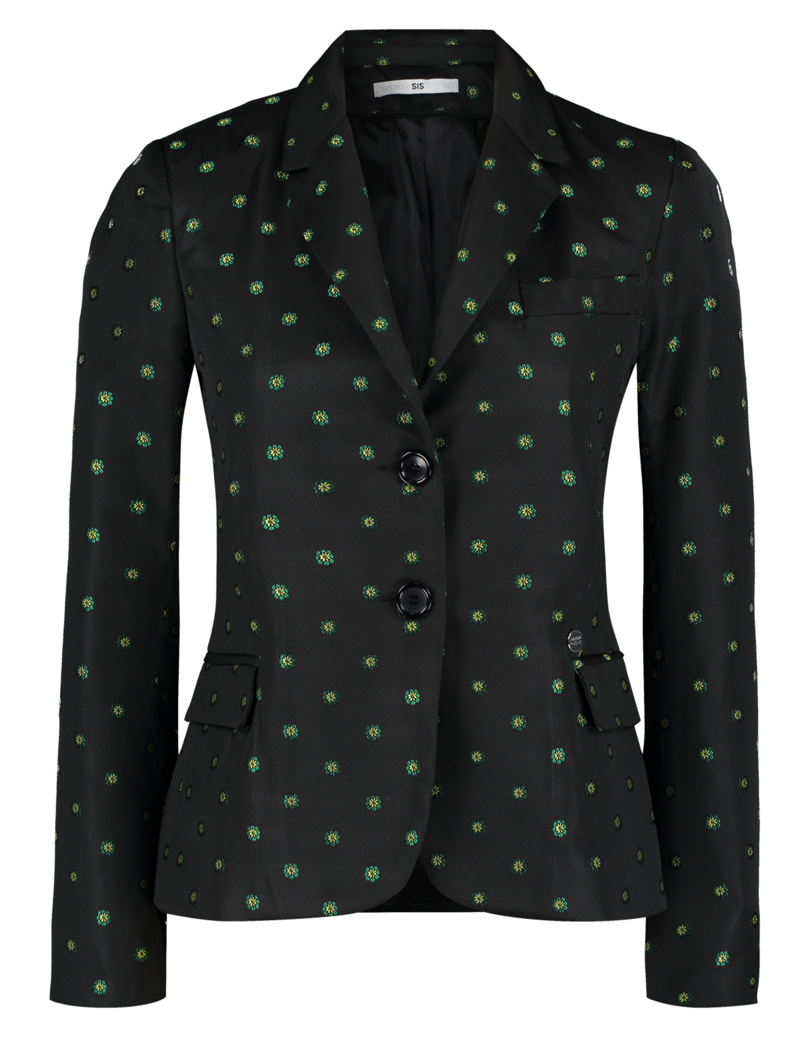 AW1920 400-L Little Jacket