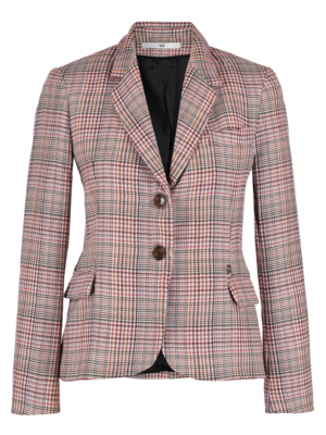 AW1920 400-I Little Jacket