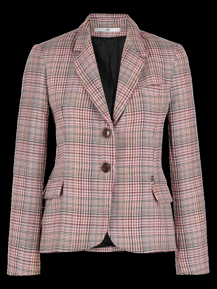 400-I Little Jacket