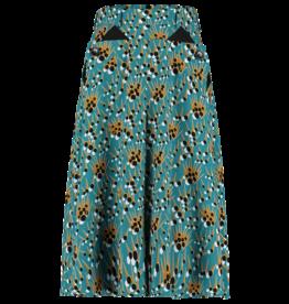 AW1920 325-N Square Pocket Skirt
