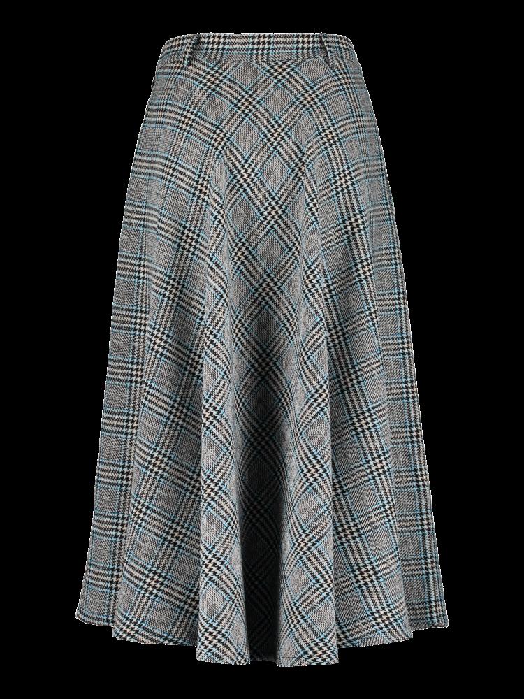 309-J Circle Skirt
