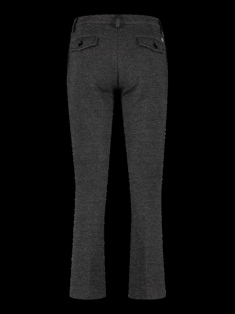 203-Q Pintuck Flair Pants
