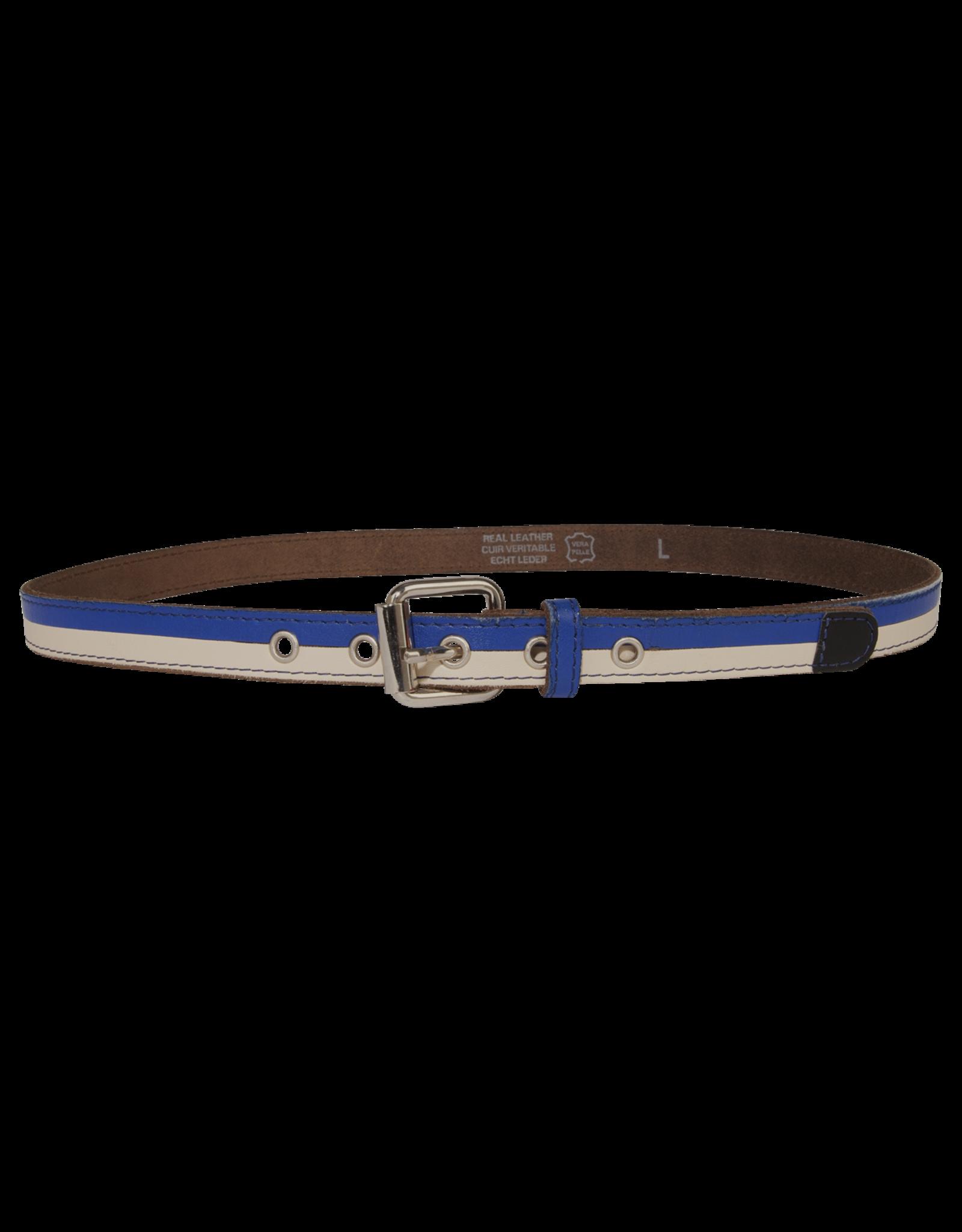 SS18-915 51 Horizon Stripe Belt
