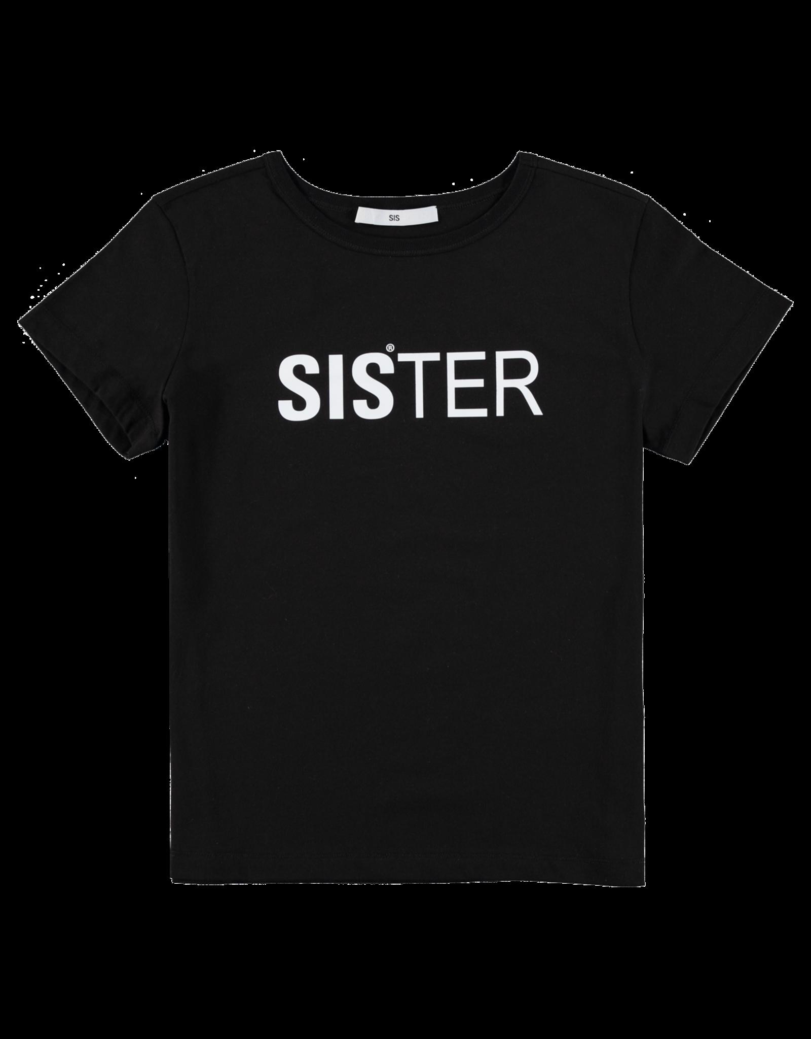 AW1819-715 SISTER T-SHIRT