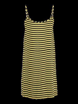 summer dress in lingerie style