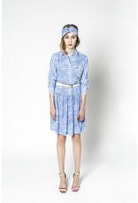 SS18-514 Wide Dress