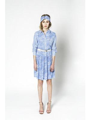 514 Wide Dress