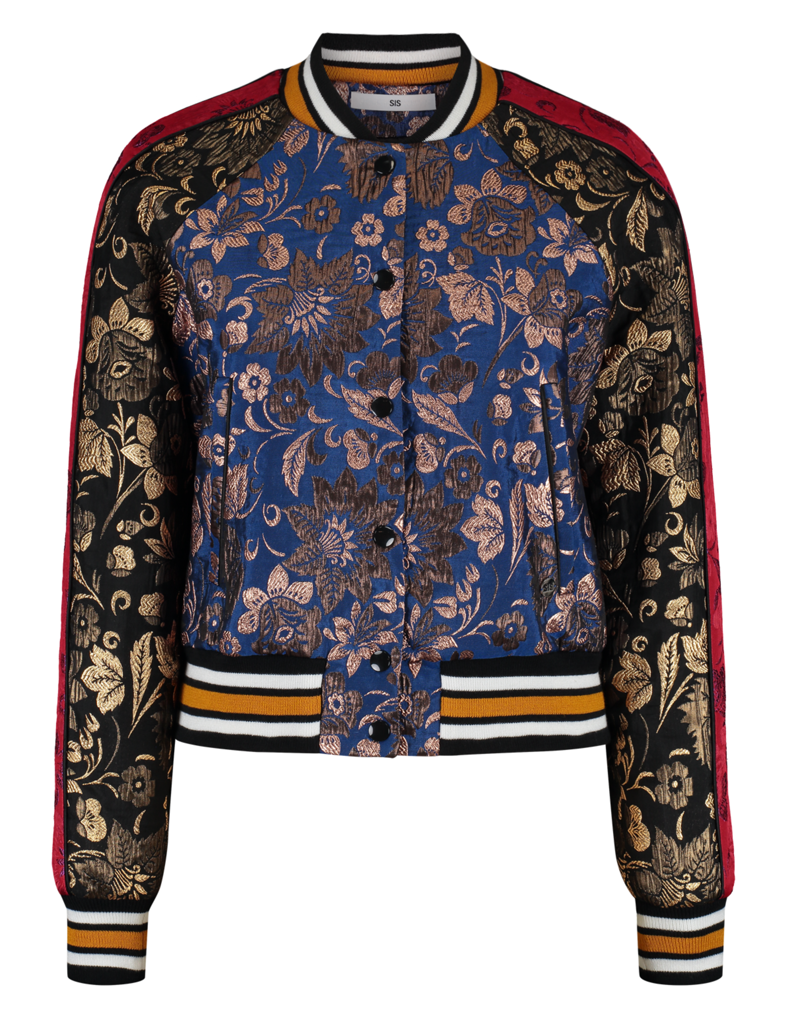 SS18-405 College Jacket