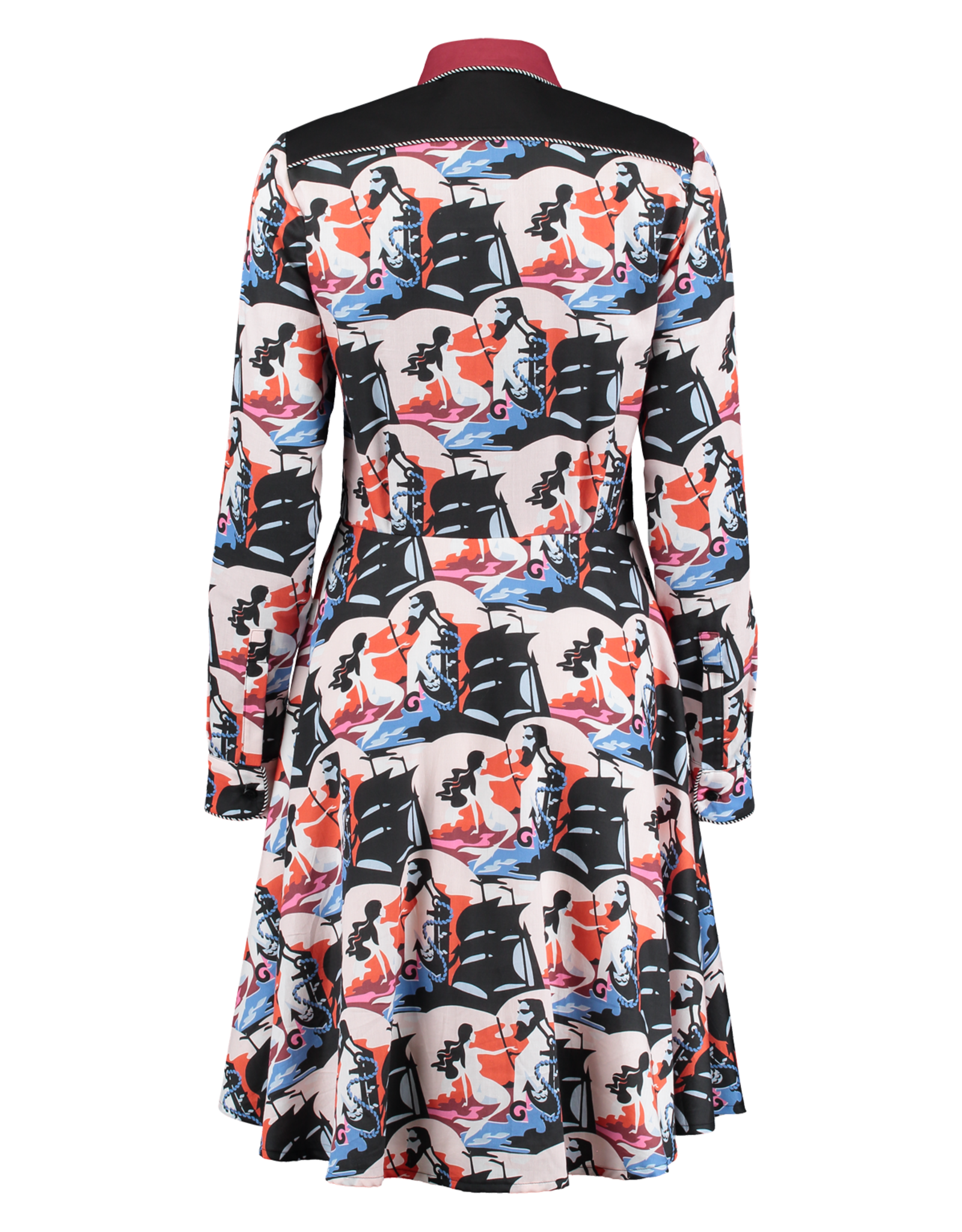 SS18-532 Fancy Dress