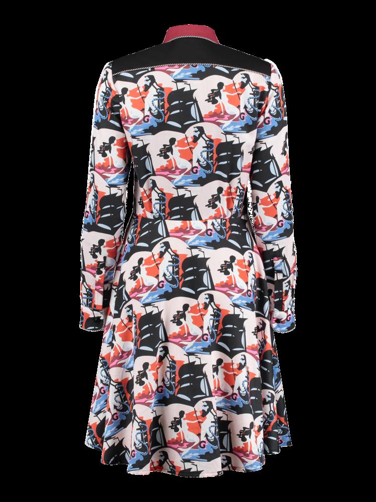 532 Fancy Dress