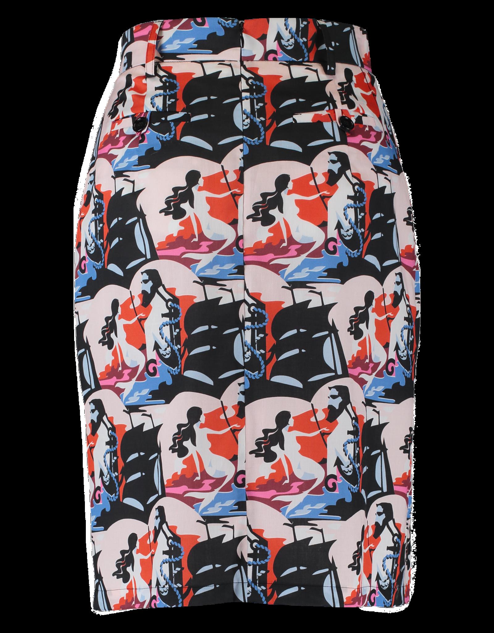 SS18-300 Waist Skirt
