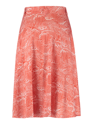 314 Square Pocket Skirt