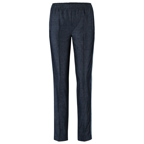 SIS by Spijkers en Spijkers denim track pants