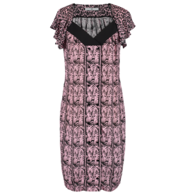 SS19 531-C Sheena Dress