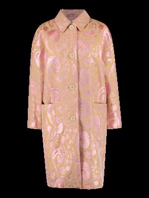 SS19 402-AH Big Coat