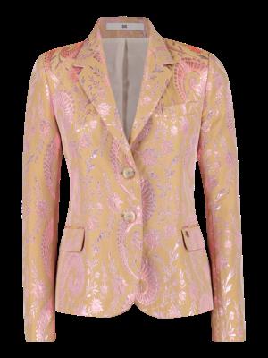 SS19 400-AH Little Jacket