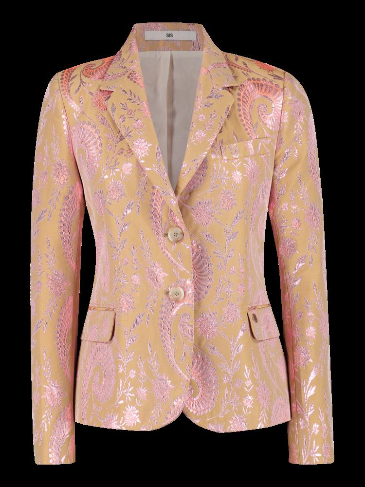 400-AH Little Jacket